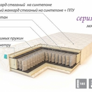 "Матрас ""Премьер"""