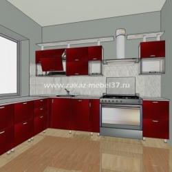 Кухня Сид