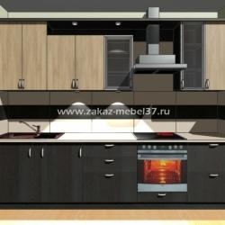 Кухня Батллрок