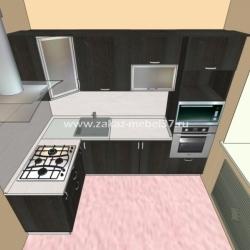 Кухня Милли