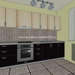 Кухня Милли Беж