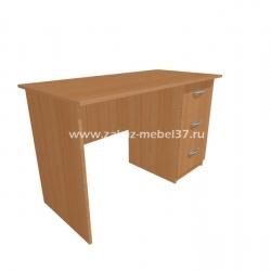 Стол офисный (Тип 3)