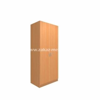 Шкаф офисный гардеробный (тип 5)